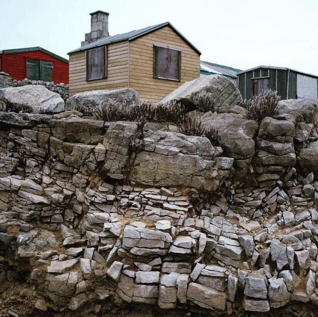 Sheds of Portland, Dorset. #sheds #vernacular #portlanddorset #lwsjournal